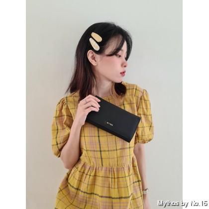 Giya Long Wallet