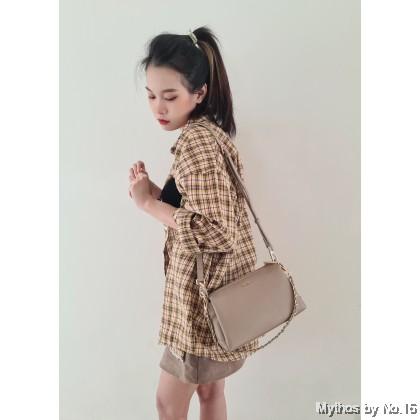 Dina Underarm / Sling Bag (Preorder end of Nov)